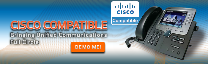 Cisco Call Tracking