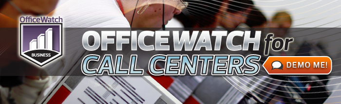 OfficeWatch Call Center