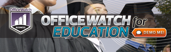 OfficeWatch for Education