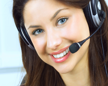 call accounting support