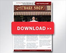 Cake Boss Gets Sweet Solution